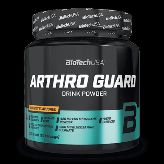 Arthro Guard italpor – 340 g por trópusi gyümölcs