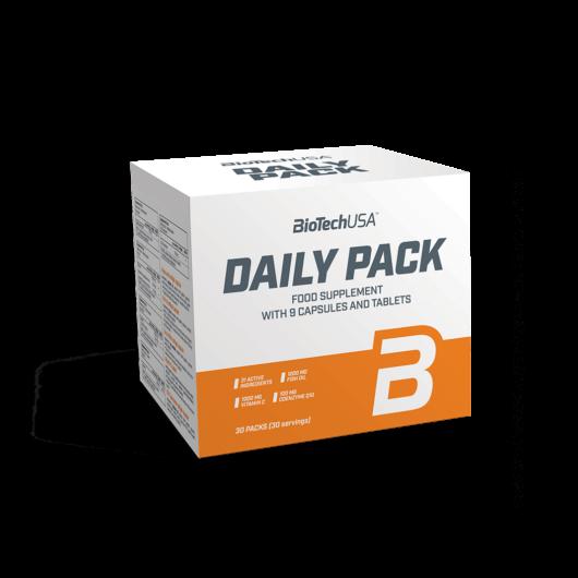 Daily Pack teljeskörű multivitamin - 30 pak
