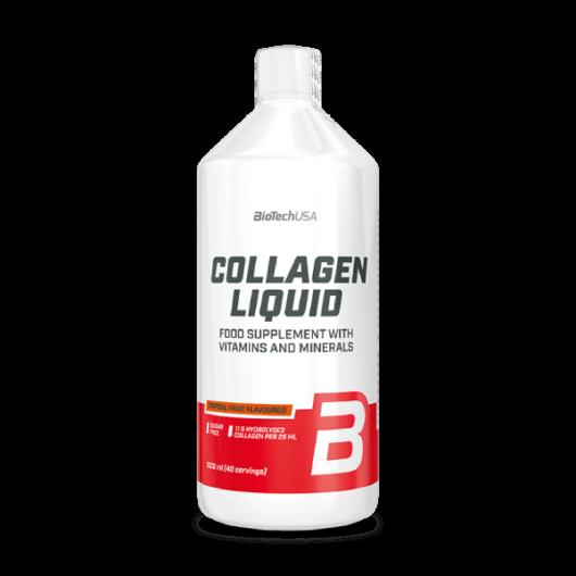 Collagen Liquid - 1000 ml erdei gyümölcs