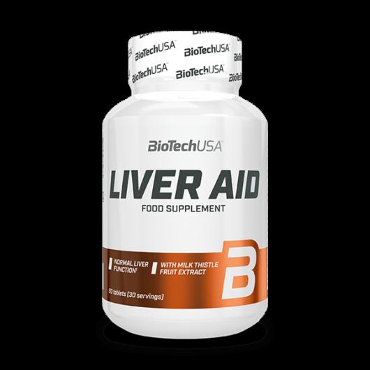 Liver Aid - 60 tabletta