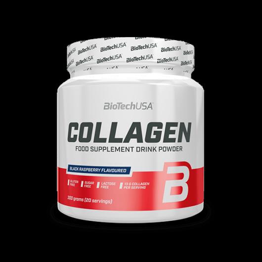 Collagen - 300 g limonádé