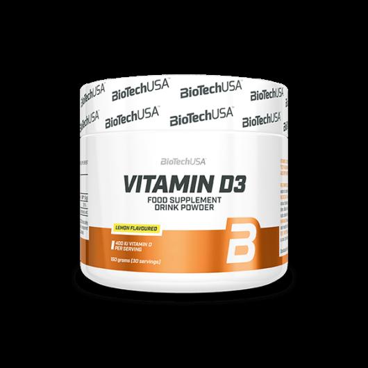 Vitamin D3 - 150 g italpor