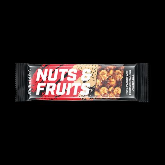 Nuts & Fruits - 40 g 28 db/doboz