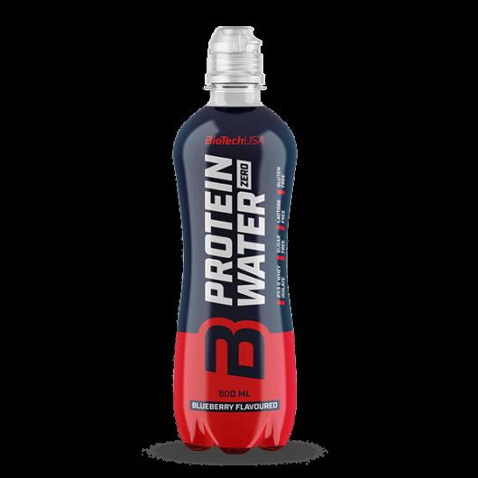 Protein Water Zero - 500 ml áfonya 6 db/csomag