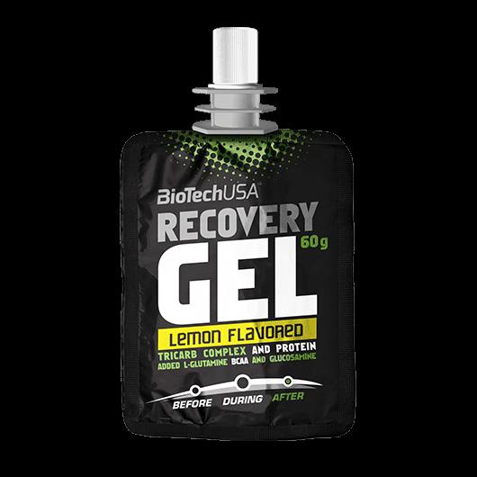Recovery Gel - 60 g citrom