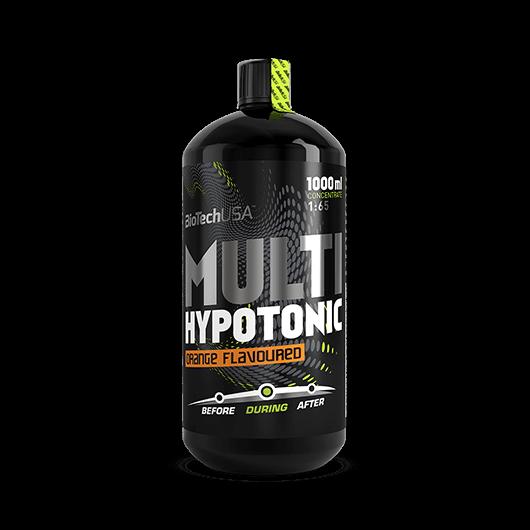 Multi Hypotonic Drink - 1 000 ml citrom