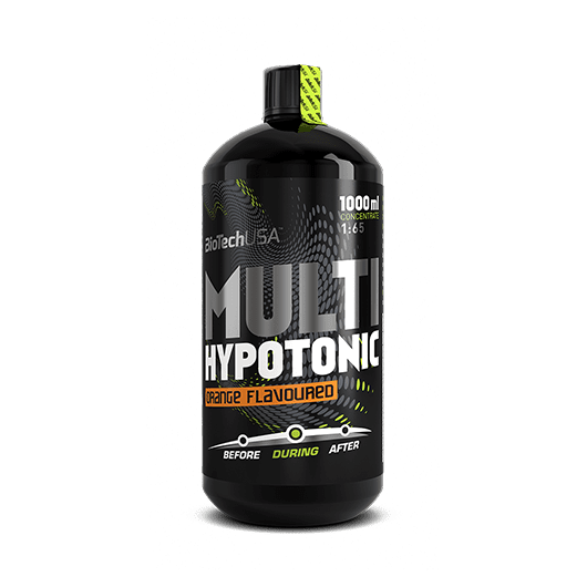 Multi Hypotonic Drink - 1 000 ml erdei gyümölcs