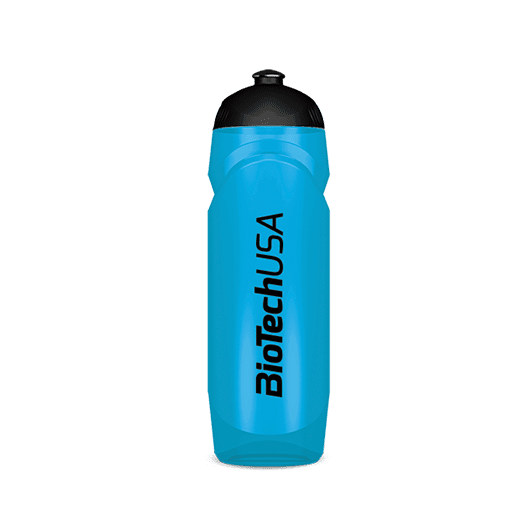 BioTechUSA kulacs - 750 ml fekete