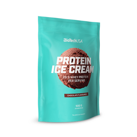 Protein Ice Cream - 500 g eper