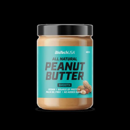Peanut Butter mogyoróvaj - 400 g