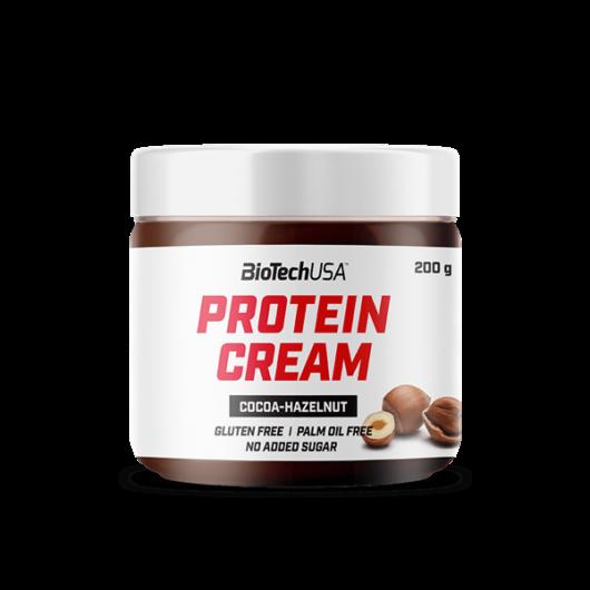 Protein Cream - 200 g kakaó-mogyoró