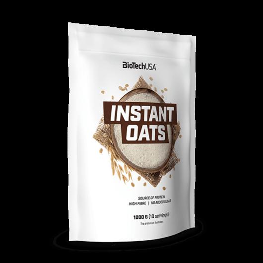 Instant Oats - 1000 g cookies & cream