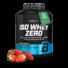 Kép 18/19 - Iso Whey Zero prémium fehérje - 2270 g vanília