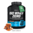 Kép 5/19 - Iso Whey Zero prémium fehérje - 2270 g vanília