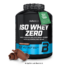 Kép 19/19 - Iso Whey Zero prémium fehérje - 2270 g csokoládé