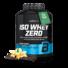Kép 8/19 - Iso Whey Zero prémium fehérje - 2270 g banán