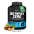 Kép 9/19 - Iso Whey Zero prémium fehérje - 2270 g eper