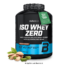 Kép 4/19 - Iso Whey Zero prémium fehérje - 2270 g mogyoró