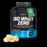 Kép 4/19 - Iso Whey Zero prémium fehérje - 2270 g fehércsokoládé
