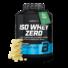 Kép 2/19 - Iso Whey Zero prémium fehérje - 2270 g vaníliás-fahéjas csiga