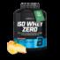 Kép 12/19 - Iso Whey Zero prémium fehérje - 2270 g vaníliás-fahéjas csiga