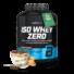 Kép 16/19 - Iso Whey Zero prémium fehérje - 2270 g vaníliás-fahéjas csiga
