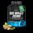 Kép 8/19 - Iso Whey Zero prémium fehérje - 2270 g vaníliás-fahéjas csiga