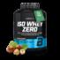 Kép 15/19 - Iso Whey Zero prémium fehérje - 2270 g málna