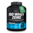 Kép 17/19 - Iso Whey Zero prémium fehérje - 2270 g málna