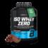 Kép 1/19 - Iso Whey Zero prémium fehérje - 2270 g black biscuit