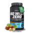 Kép 4/19 - Iso Whey Zero - 908 g fehércsokoládé