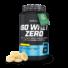 Kép 8/19 - Iso Whey Zero - 908 g fehércsokoládé