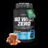Kép 2/19 - Iso Whey Zero - 908 g vaníliás-fahéjas csiga