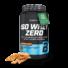 Kép 13/19 - Iso Whey Zero - 908 g vaníliás-fahéjas csiga