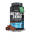 Kép 1/19 - Iso Whey Zero - 908 g vaníliás-fahéjas csiga