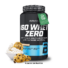 Kép 15/19 - Iso Whey Zero - 908 g berry brownie