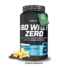 Kép 6/19 - Iso Whey Zero - 908 g black biscuit