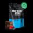 Kép 12/19 - Iso Whey Zero - 500 g cookies & cream