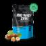 Kép 14/19 - Iso Whey Zero - 500 g csokoládé-toffee