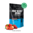 Kép 18/19 - Iso Whey Zero - 500 g berry brownie