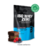 Kép 19/19 - Iso Whey Zero - 500 g berry brownie