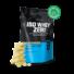 Kép 14/19 - Iso Whey Zero - 500 g black biscuit