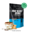 Kép 16/19 - Iso Whey Zero - 500 g black biscuit