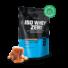 Kép 10/19 - Iso Whey Zero - 500 g black biscuit