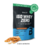 Kép 17/18 - Iso Whey Zero prémium fehérje papírzsákban - 1816 g cookies&cream