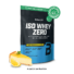Kép 8/18 - Iso Whey Zero prémium fehérje papírzsákban - 1816 g cookies&cream