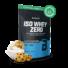 Kép 2/18 - Iso Whey Zero prémium fehérje papírzsákban - 1816 g csokoládé-toffee