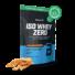 Kép 14/18 - Iso Whey Zero prémium fehérje papírzsákban - 1816 g csokoládé-toffee