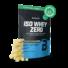 Kép 15/18 - Iso Whey Zero prémium fehérje papírzsákban - 1816 g csokoládé-toffee