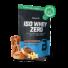 Kép 4/18 - Iso Whey Zero prémium fehérje papírzsákban - 1816 g csokoládé-toffee